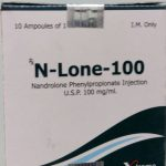 Nandrolone phenylpropionate (NPP) 10 ampoules (100mg/ml) by Maxtreme