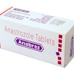 Anastrozole 1mg (10 pills) by Generic