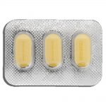 Azithromycin 100mg (3 pills) by Parth