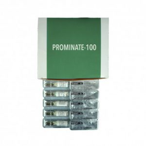 Methenolone enanthate (Primobolan depot) 10 ampoules (100mg/ml) by BM Pharmaceuticals