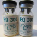 Boldenone undecylenate (Equipose) 10 ampoules (300mg/ml) by Dragon Pharma